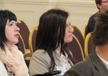 A 5-a Conferinta Internationala LUMEN RSACV 2015   Iasi, Romania   16-19 Aprilie 2015