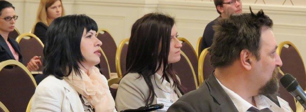 A 5-a Conferinta Internationala LUMEN RSACV 2015 | Iasi, Romania | 16-19 Aprilie 2015