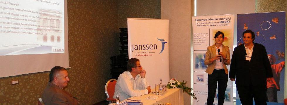 Conferinta Nationala de Bioetica | Cluj – Napoca, Romania | 13- 16 Septembrie 2012