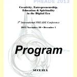 PHEADE_2013_Program_001
