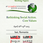 Working_Papers_Volume_LUMEN_RSACV_2015_001