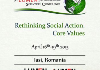 Values Based Social Work. Constitutive and Operational Values